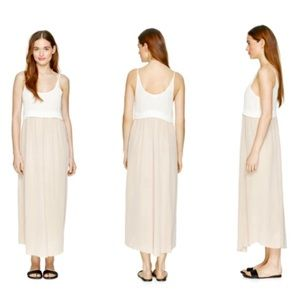 Aritzia Wilfred maxi dress
